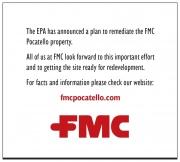 FMC EPA Ad